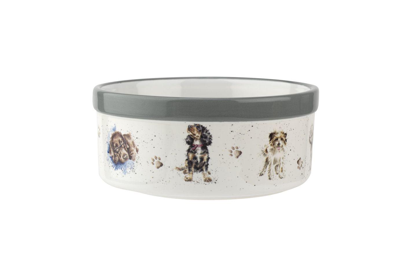 Royal Worcester Wrendale Designs Pet Bowl 15.4cm thumb 3