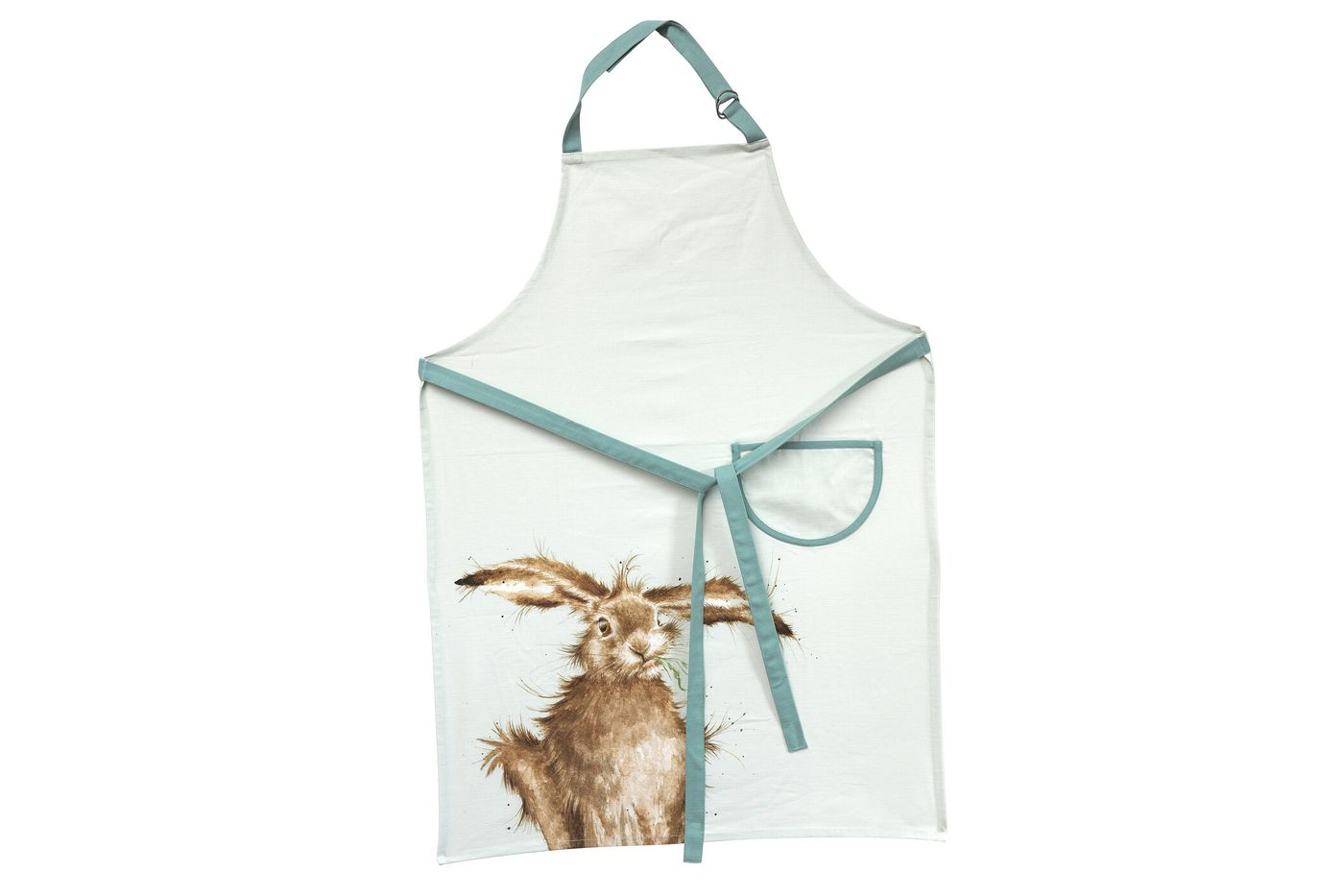 Royal Worcester Wrendale Designs Apron Coloured Collection (Hare) thumb 1