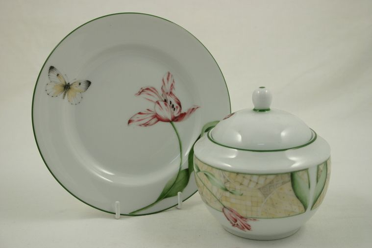 Alfresco & Royal Worcester Replacement China | Europeu0027s Largest Supplier