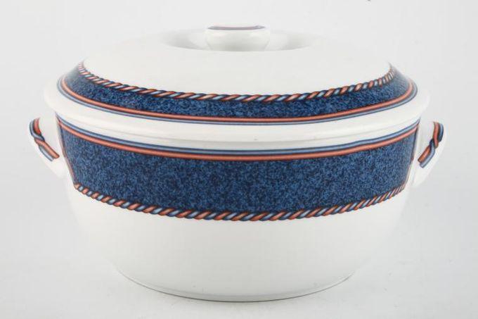 Royal Worcester Henley Casserole Dish + Lid 1 1/2pt