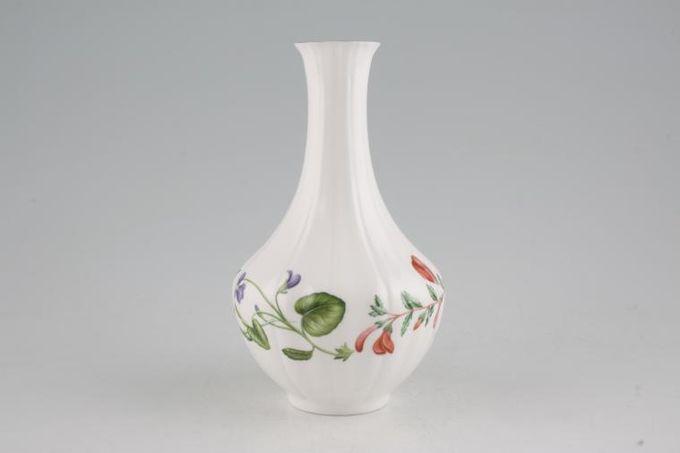 "Royal Worcester Arcadia Bud Vase 4 1/2"""