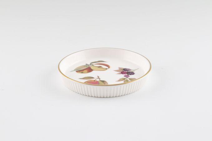 "Royal Worcester Arden Coaster or Butter Pat 3 1/2"""