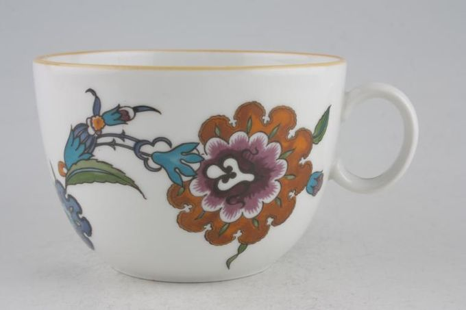 """Royal Worcester Palmyra Breakfast Cup 3 7/8 x 2 5/8"""""""