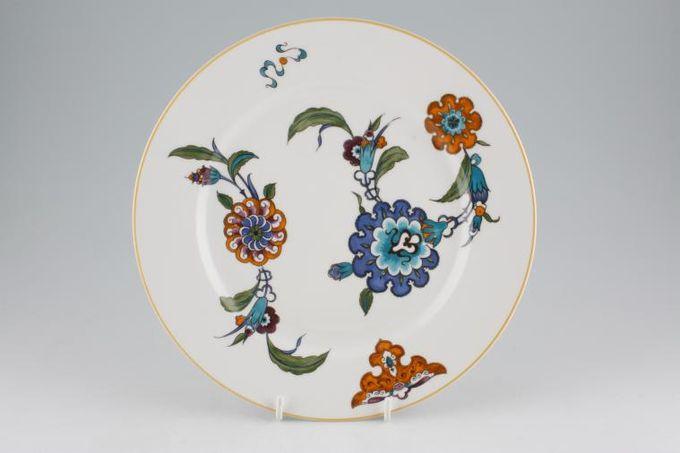 "Royal Worcester Palmyra Dinner Plate 10"""