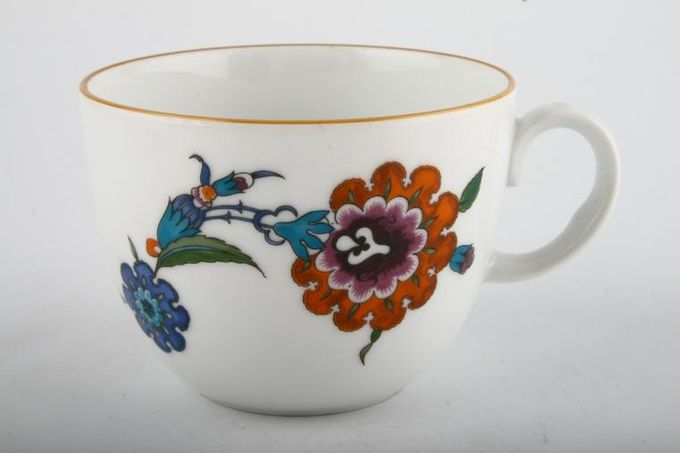 Royal Worcester Palmyra Teacup 3 3/8 x 2 1/2""