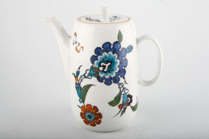 Royal Worcester Palmyra Coffee Pot 2pt