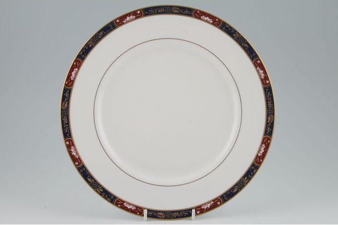 """Royal Worcester Prince Regent Dinner Plate 10 5/8"""""""