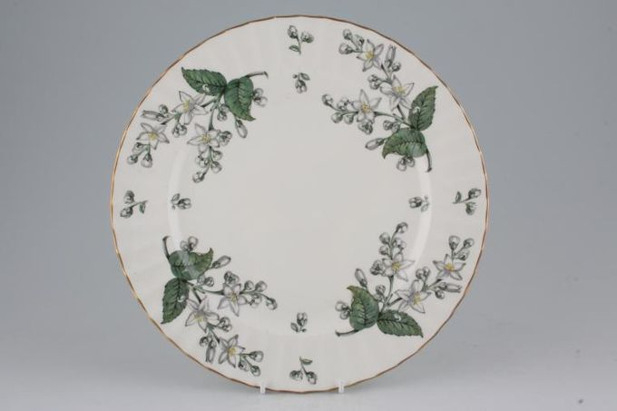 Royal Worcester Valencia Dinner Plate 10 1/2""