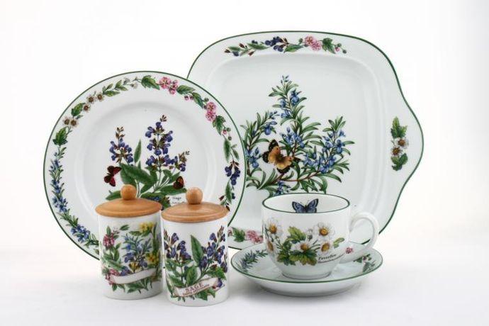 Royal Worcester Worcester Herbs