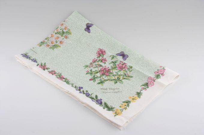Royal Worcester Worcester Herbs Tea Towel 76 x 50cm