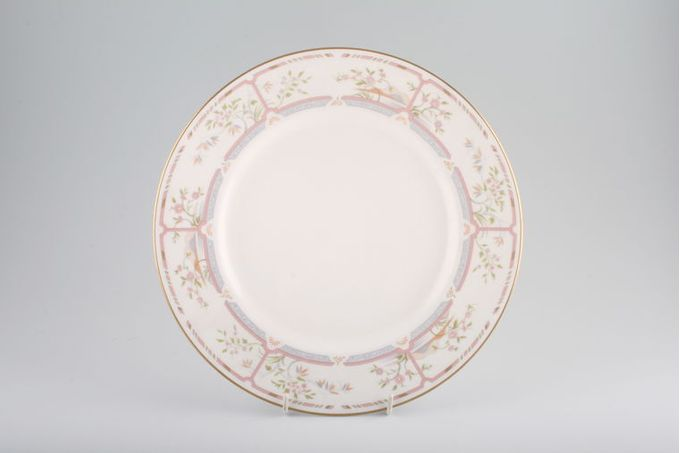 "Royal Worcester Lagoon Starter / Salad / Dessert Plate 8"""