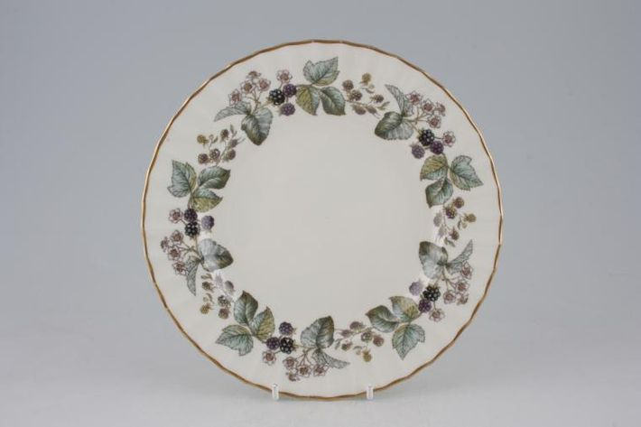 Royal Worcester Lavinia - Cream