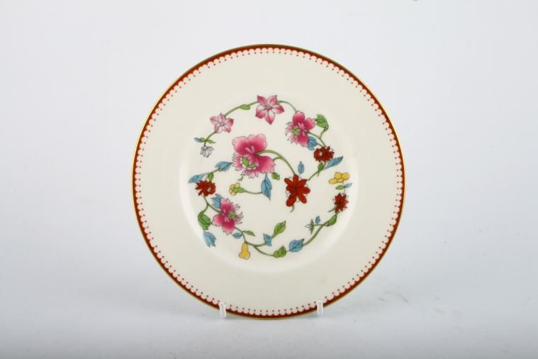 """Royal Worcester /""""Astley"""" Bread and Butter Plate 6 1//2/"""""""