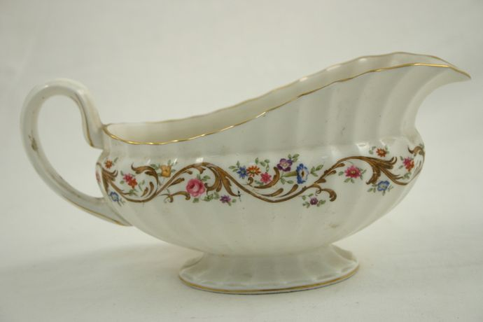 Royal Worcester Bournemouth - Fluted