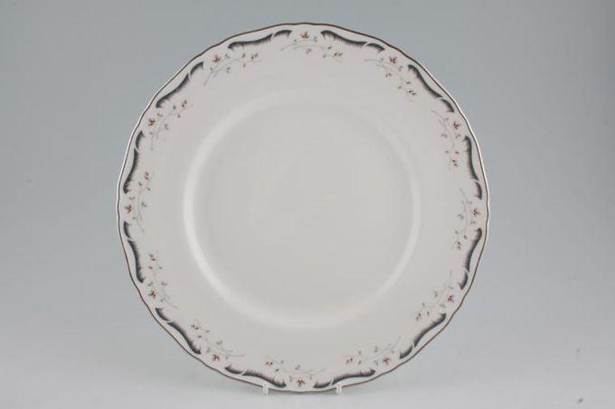 "Royal Worcester Sutton Dinner Plate 10 3/4"""