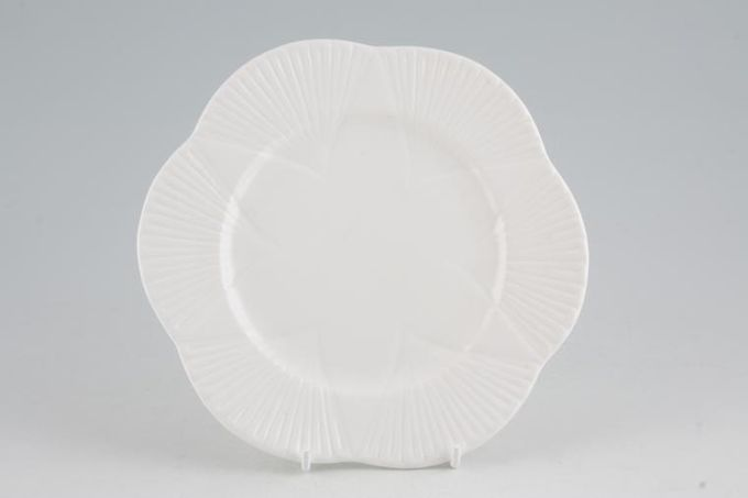 """Shelley Dainty White Tea / Side / Bread & Butter Plate 7 1/8"""""""