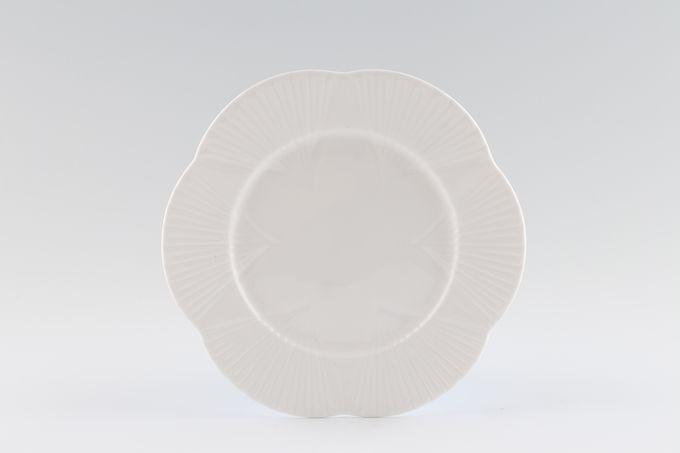 """Shelley Dainty White Tea / Side / Bread & Butter Plate 6"""""""