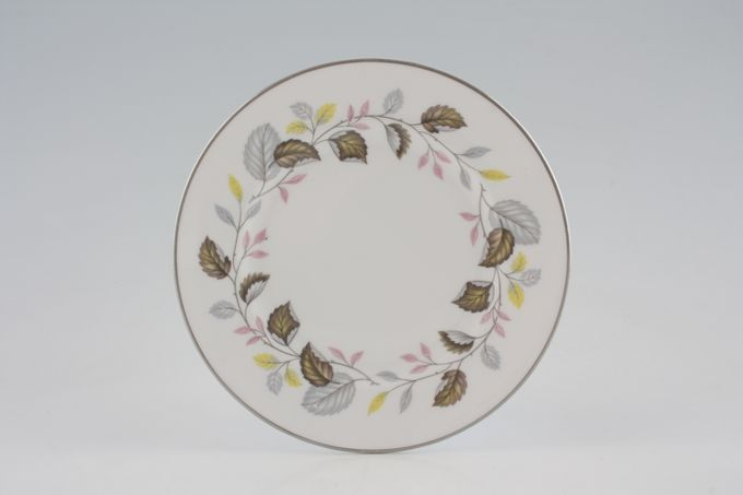 """Shelley Ferndown Tea / Side / Bread & Butter Plate 6 1/2"""""""
