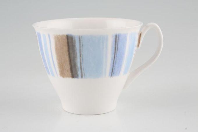 "Shelley Aegean Teacup 3 1/2 x 2 5/8"""