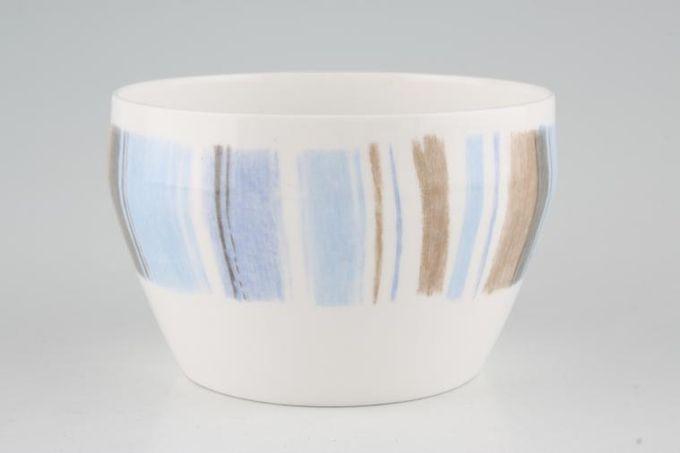 "Shelley Aegean Sugar Bowl - Open (Tea) 3 7/8"""