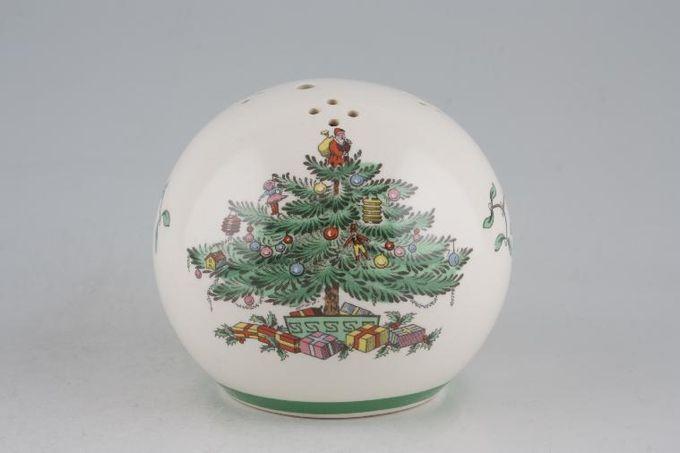 Spode Christmas Tree Pot Pourri
