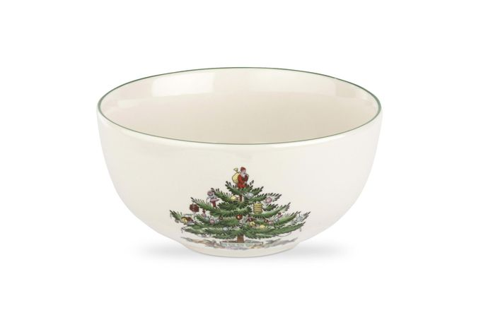 Spode Christmas Tree Bowl