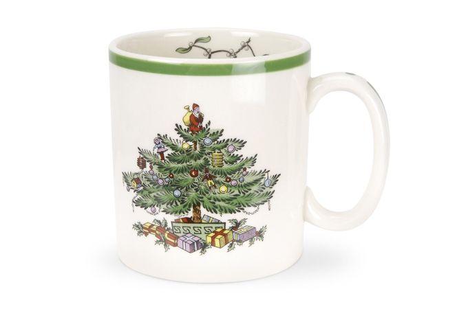 Spode Christmas Tree Mug 0.22l