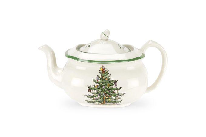 Spode Christmas Tree Teapot 2 1/2pt