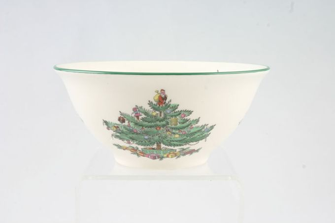 Spode Christmas Tree Rice / Noodle Bowl 5 1/2""