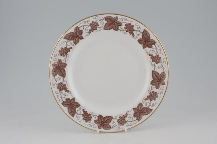 Spode New Stone - Brown Y6632