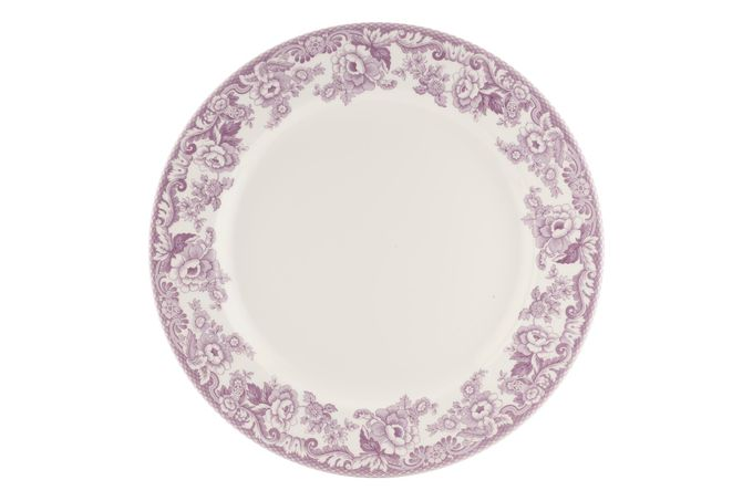Spode Delamere Bouquet Buffet Plate 30cm
