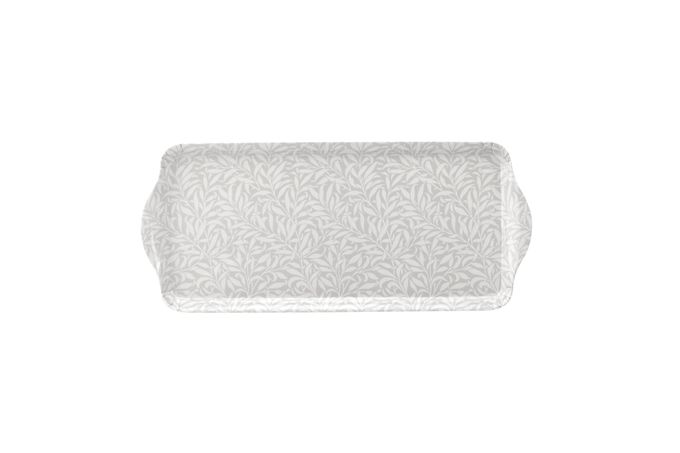 Spode Pure Morris Sandwich Tray Willow Bough - Melamine