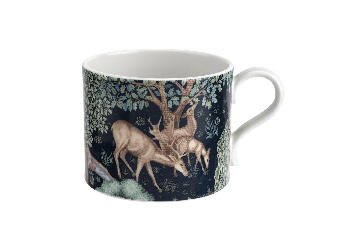 Spode The Original Morris & Co. Mug - Set of 2 Brook & Acanthus 0.34l thumb 3