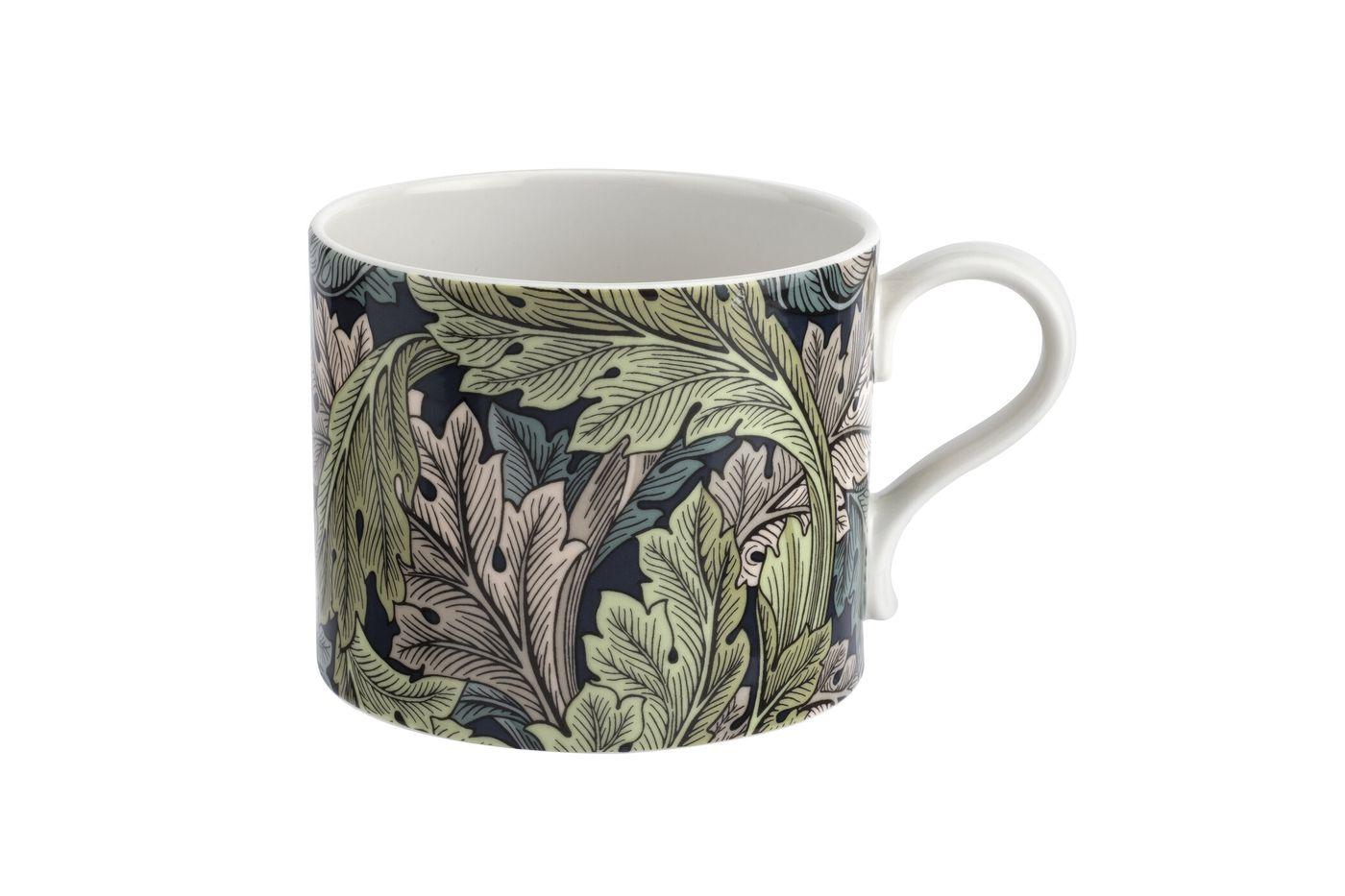 Spode The Original Morris & Co. Mug - Set of 2 Brook & Acanthus 0.34l thumb 4