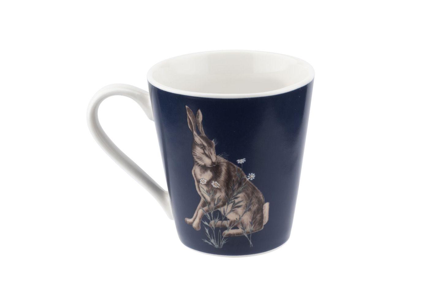 Spode The Original Morris & Co. Mug and Tray Set Wightwick thumb 4