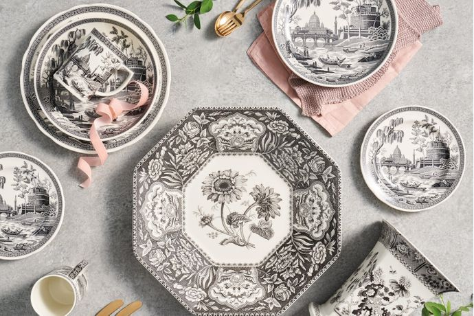 Spode Heritage