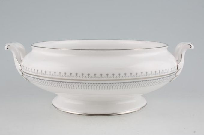 Spode Fairfax - Y7923 Vegetable Tureen Base Only