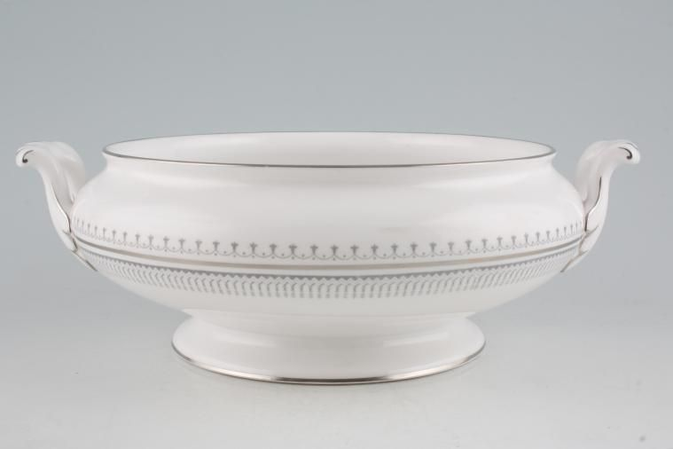 Spode - Fairfax - Y7923 - Vegetable Tureen Base Only