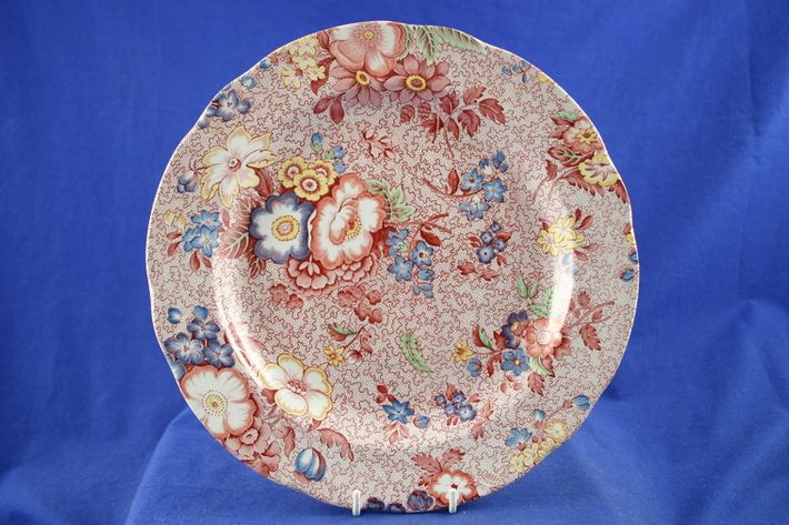 Spode Florence - Pink