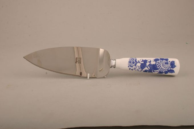 Spode Blue Room Collection - The Cake Slice