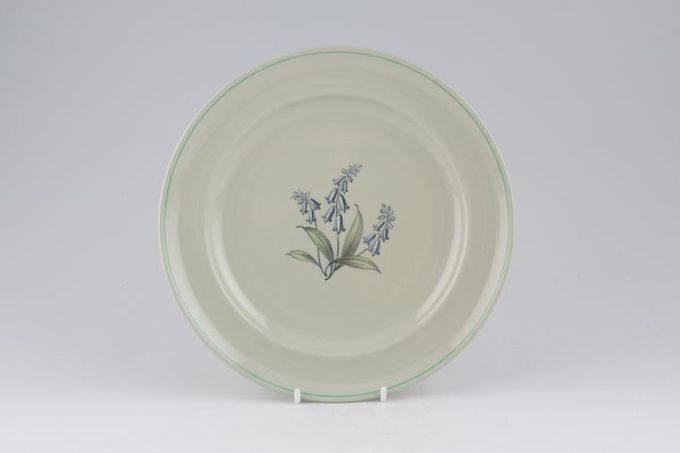 Spode Jacinth - S2850 Breakfast / Salad / Luncheon Plate 8 3/4""