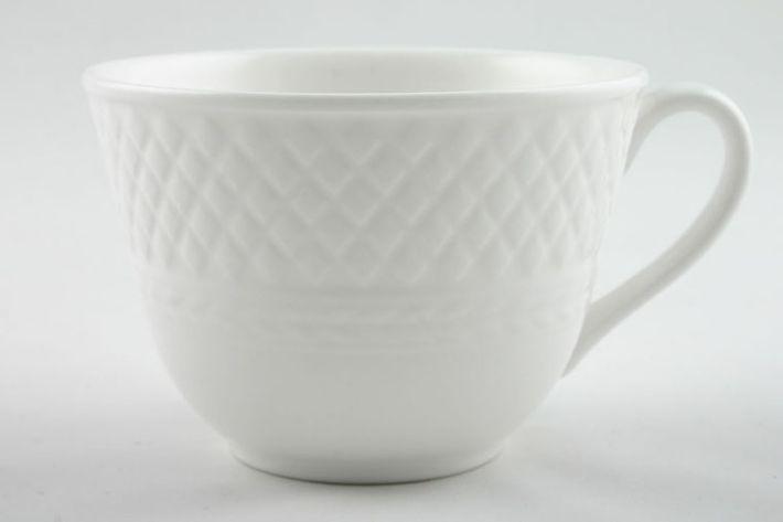 Spode Mansard - Spode's (White)