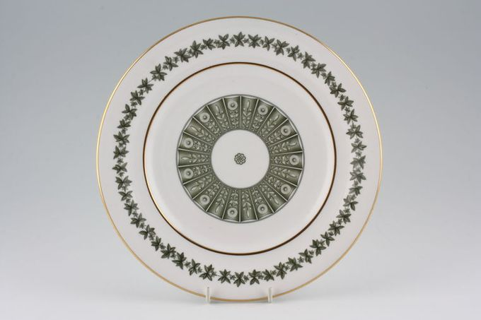 """Spode Provence - Y7843 Breakfast / Salad / Luncheon Plate 9"""""""