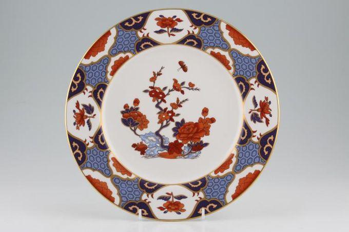 """Spode Shima Dinner Plate 10 5/8"""""""