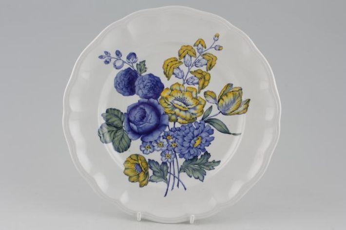 Spode Blue Flowers