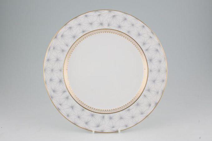 """Spode Thistledown Dinner Plate 10 1/2"""""""