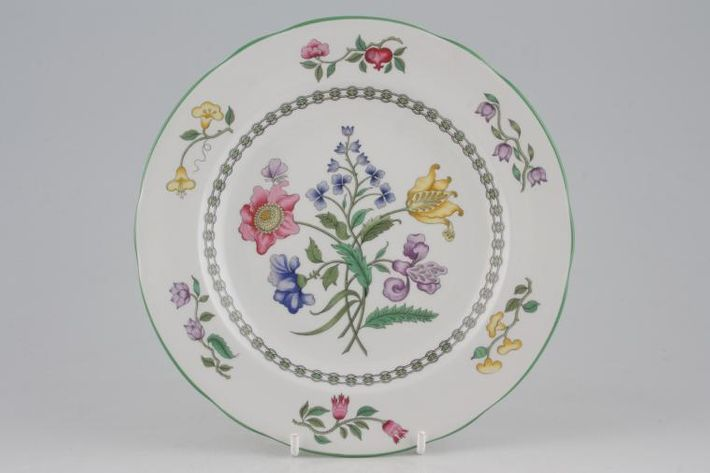 Spode Summer Palace - White - W150