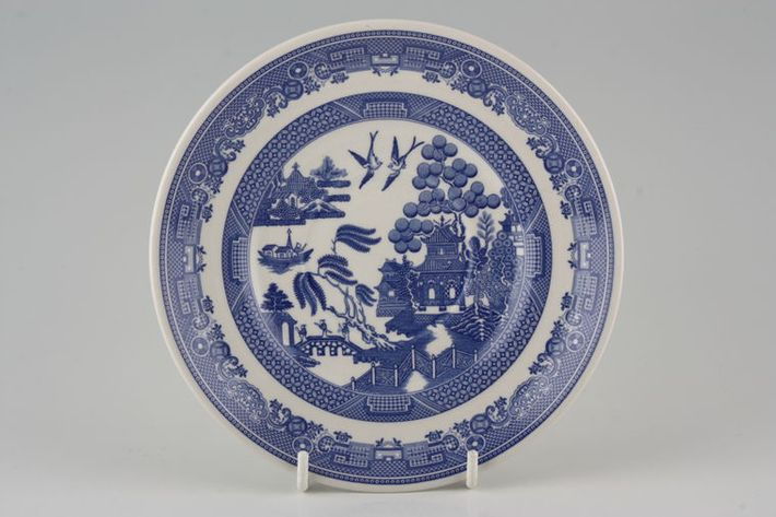 Spode Willow - S3426