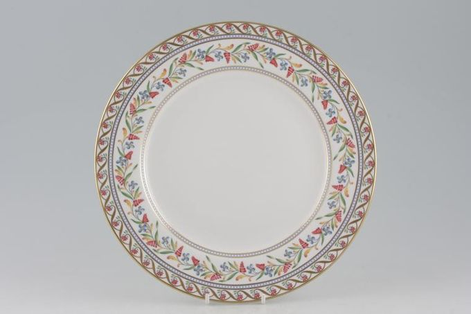 Spode Sheraton - Y8616 Dinner Plate 10 5/8""