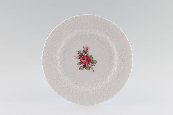 Spode Bridal Rose - Y2862